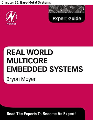 Real World Multicore Embedded Systems: Chapter 15. Bare-Metal Systems (English Edition)