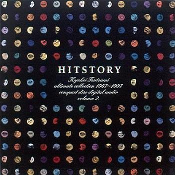 HITSTORY~筒美京平 アルティメイト・コレクション 1967~97(2)