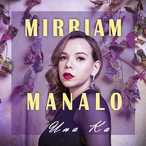 Mirriam Manalo