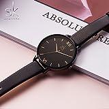 Zoom IMG-2 sk moda donna orologio da