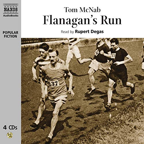 Flanagan's Run (Classic Fiction) (Popular Fiction)