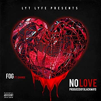 No Love (feat. Change)