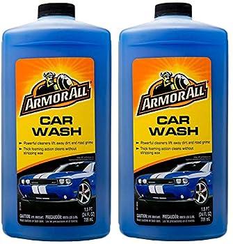 Armor All Car Wash Concentrate  24 Fluid Ounces  17738  2