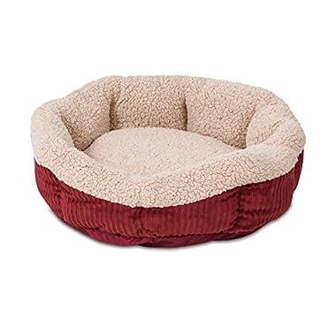 Aspen Pet 80135 Self-Warming Cat Bed