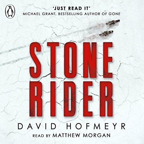 Stone Rider cover art