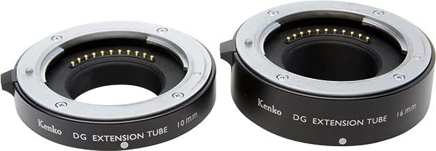 Best kenko extension tubes micro four thirds Reviews