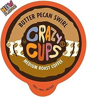 Best butter pecan coffee k cups Reviews