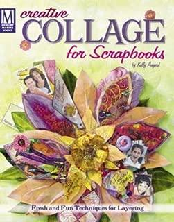 Creative Collage for Scrapbooks