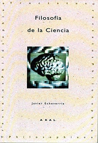 Filosofía de la Ciencia: 7 (Tractatus philosophiae)