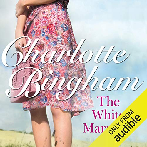 The White Marriage Titelbild