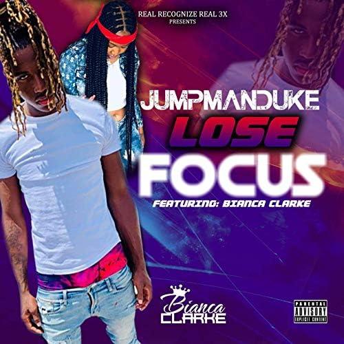 Jumpman Duke feat. Bianca Clarke