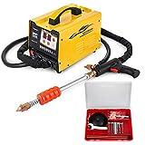 PhenixGa Panneau de véhicule Extracteur de Taches Dent Repair Dent Puller 20A Dent Puller Kit 220V G90E 63 Modes Extracteur (G90E)