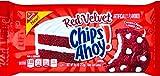 NEW Chips Ahoy! Red Velvet Filled Soft Cookies 9.6 Oz (1)