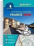 Atlas France Petit Format Michelin 2020