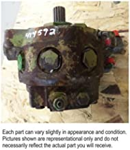Used Hydraulic Pump Compatible with John Deere 2130 4030 2510 3010 2030 1840 2440 1640 2940 2840 3020 3140 1830 4010 2640 2950 2350 5010 2040 3040 3130 2520 600 500 440 2630 2750 2550 2140 300 3030