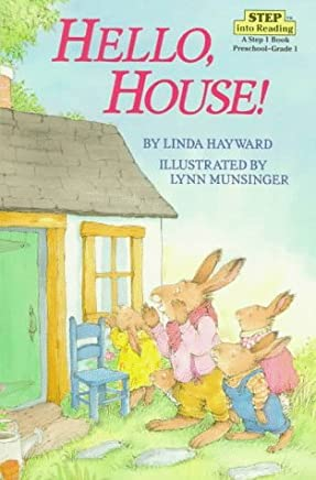 Hello, House! (Step into Reading) by Linda Hayward (1988-05-12)