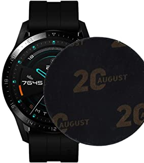 For Smart Watch Huawei GT2 Pro / GT2 46M Nano Screen Protector Anti Shock Clear By 20 August