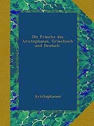 Cover Die Frösche