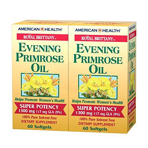 primrose oil kruidvat