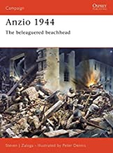 Anzio 1944: The beleaguered beachhead (Campaign)