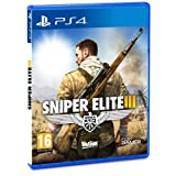 Sniper Elite III (3) Sony Playstation 4 PS4 Game UK