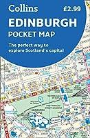 Edinburgh Pocket Map: The Perfect Way to Explore Edinburgh (Collins Pocket Maps)