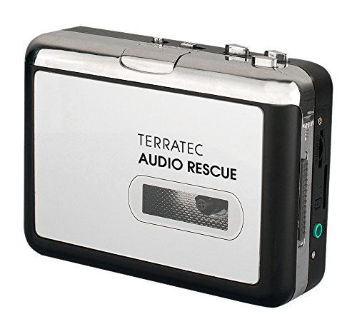 Terratec, Audio Rescue