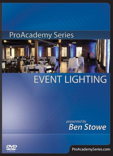 ProAcademy Series - Event Lighting