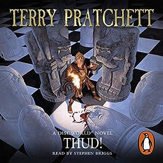 Thud! cover art