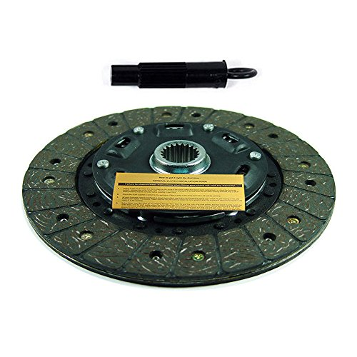 EFT STAGE 2 CLUTCH DISC PLATE WORKS WITH 9-2X BAJA FORESTER IMPREZA WRX LEGACY OUTBACK