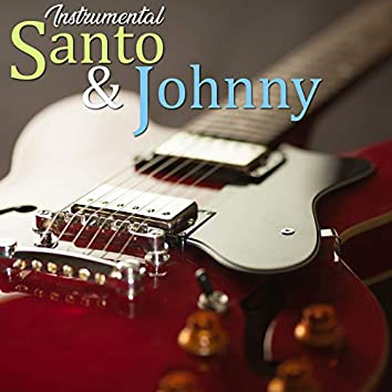 Instrumental Santo & Johnny