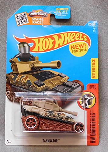 hot wheels army tank - 1