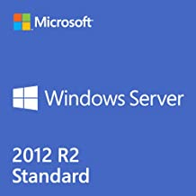 Microsoft Windows Server 2012 R2 Standard OEM (4 CPU/4 VM) - Base License
