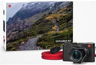 Leica D-LUX (Typ 109) Digital Camera Explorer Kit 19134