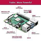 Zoom IMG-2 bqeel kit raspberry pi 4