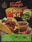 Fuego Taco Kit, 2er Pack (2 x 348 g)