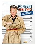 Norbert T03 Commis d'office de Norbert Tarayre