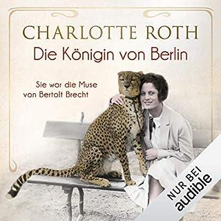 Die Königin von Berlin Titelbild