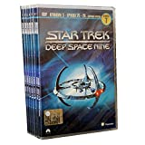 Star Trek - Deep Space Nine - Stagione 3 - 7 DVD - 26 episodi - Editoriale Panorama