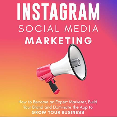 Instagram Social Media Marketing Titelbild
