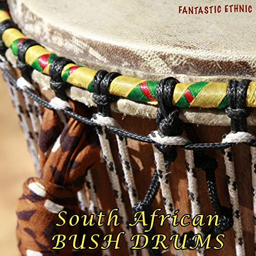 News across Africa - South African Bush Drums