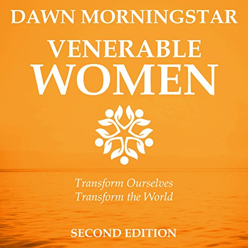 Venerable Women audiobook cover art