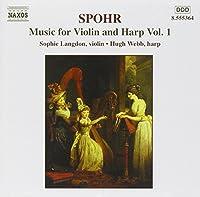Music for Violin & Harp 1