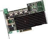 Lsi Logic Megaraid 9260. 16I 16. Port Sas Raid Controller . Serial Ata/600 . Pci Express 2.0 X8 . Plug. In Card . Raid Supported . 0, 1, 5, 6, 10, 50, 60 Raid Level . 4 Sas Port(S) 'Product Type: I/O & Storage Controllers/Scsi/Raid Controllers'