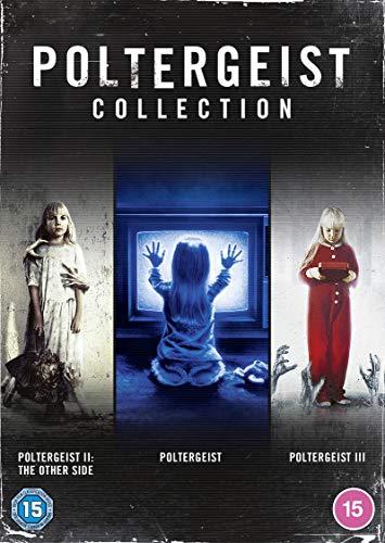 Poltergeist Trilogy DVD [1982]