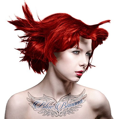 Manic Panic High Voltage Classic Cream Formula Colour Hair Dye (Vampire's Kiss)