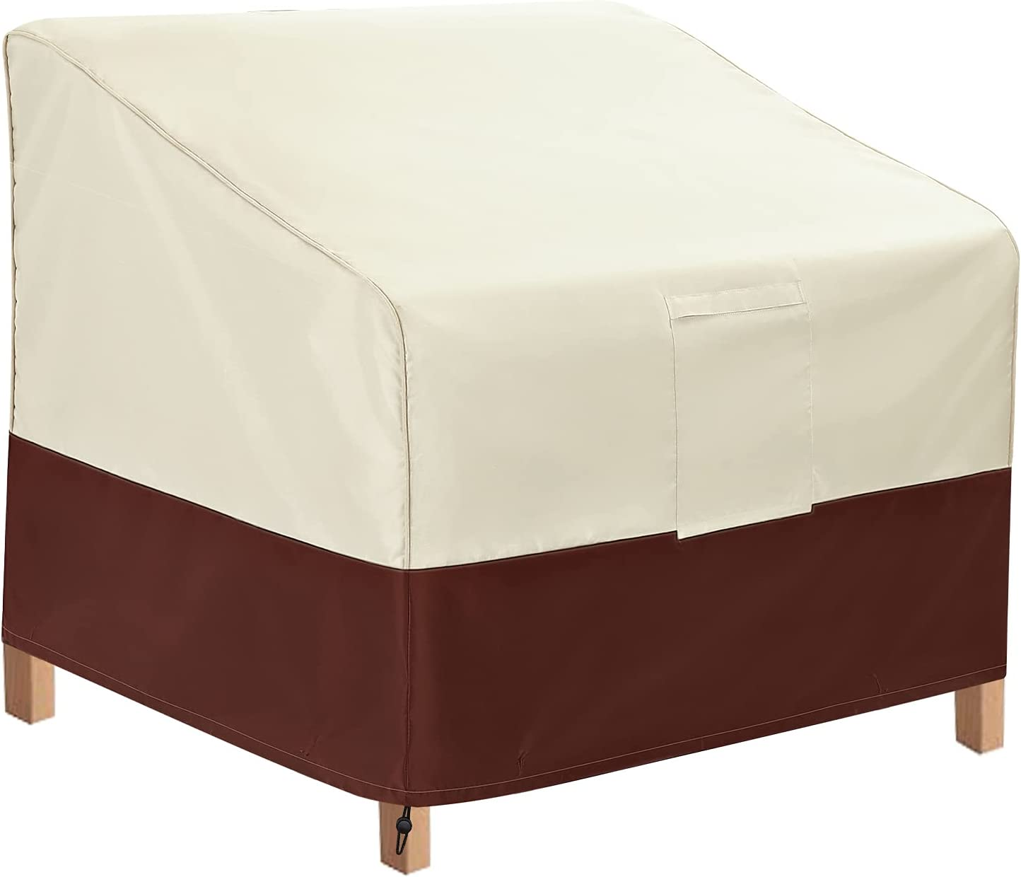 Outdoor Patio Chair Covers Waterproof Outside Furniture service Tulsa Mall Wi Lawn