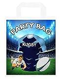 Montpellier Lot de 6 sacs pour fête sur le thème du rugby