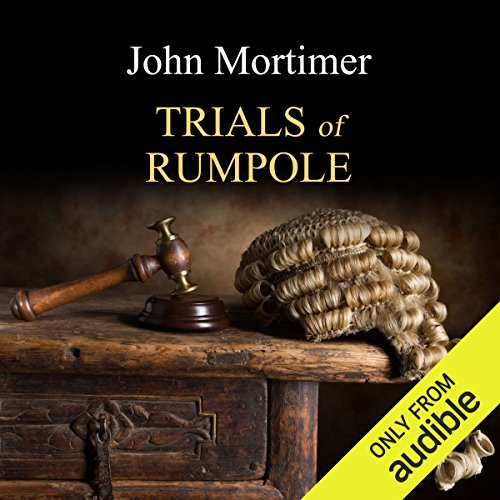 The Trials of Rumpole Titelbild