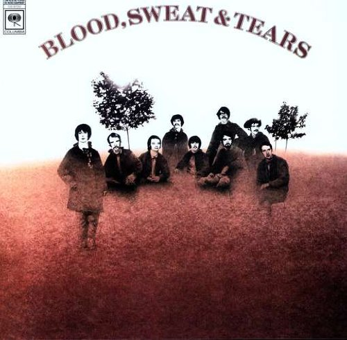 Blood Sweat & Tears [Vinyl LP]